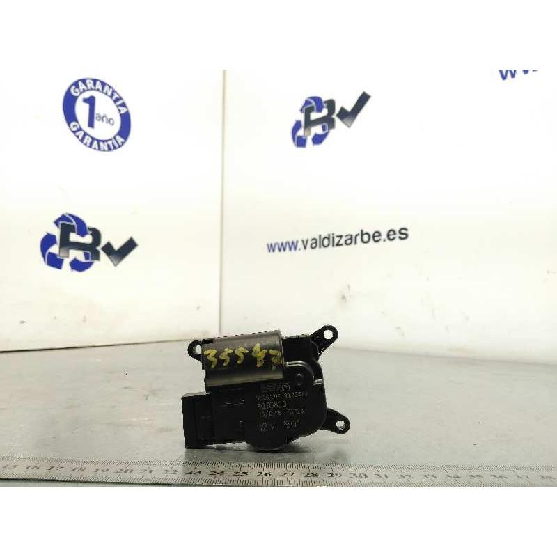 Recambio de modulo electronico para seat ibiza (6p1) style referencia OEM IAM 3093820  9025843