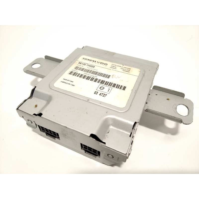Recambio de modulo electronico para kia cee´d concept referencia OEM IAM 961201H500  A2C53163922