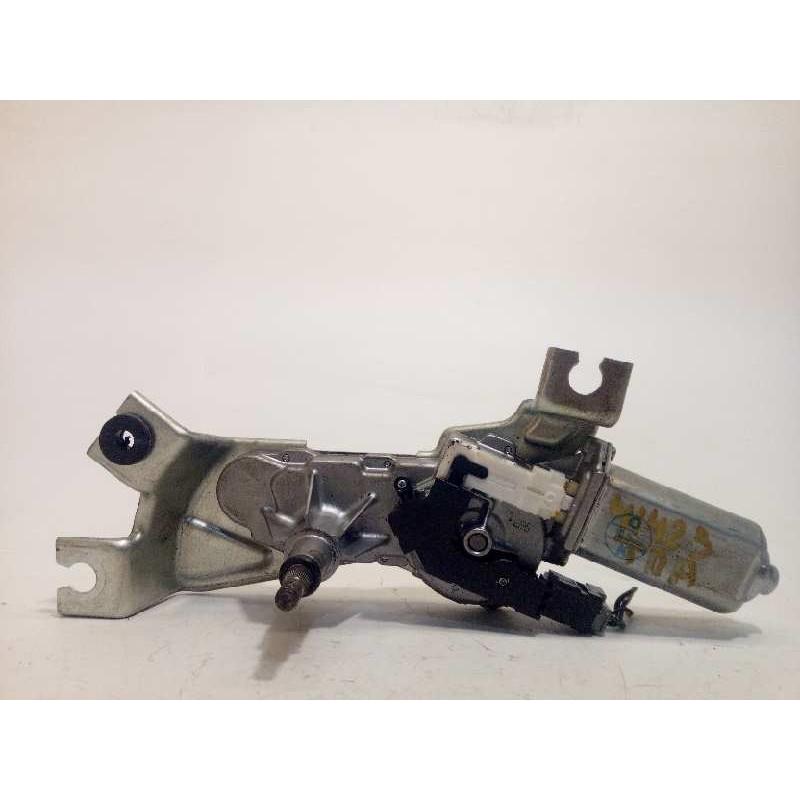 Recambio de motor limpia trasero para land rover range rover sport 3.6 td v8 referencia OEM IAM DLB500014