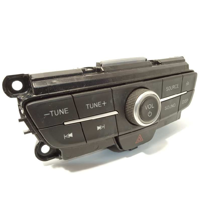 Recambio de mando multifuncion para ford focus lim. 1.5 tdci cat referencia OEM IAM F1ET18K811HD