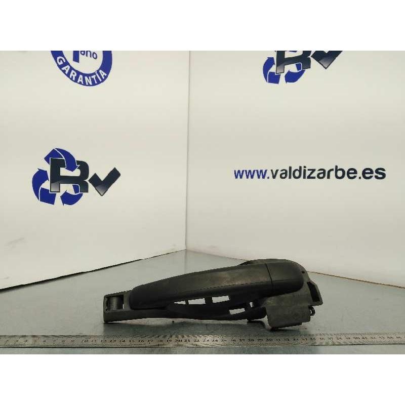 Recambio de maneta exterior delantera derecha para citroen c3 1.4 hdi 16v sx plus referencia OEM IAM 9650444380