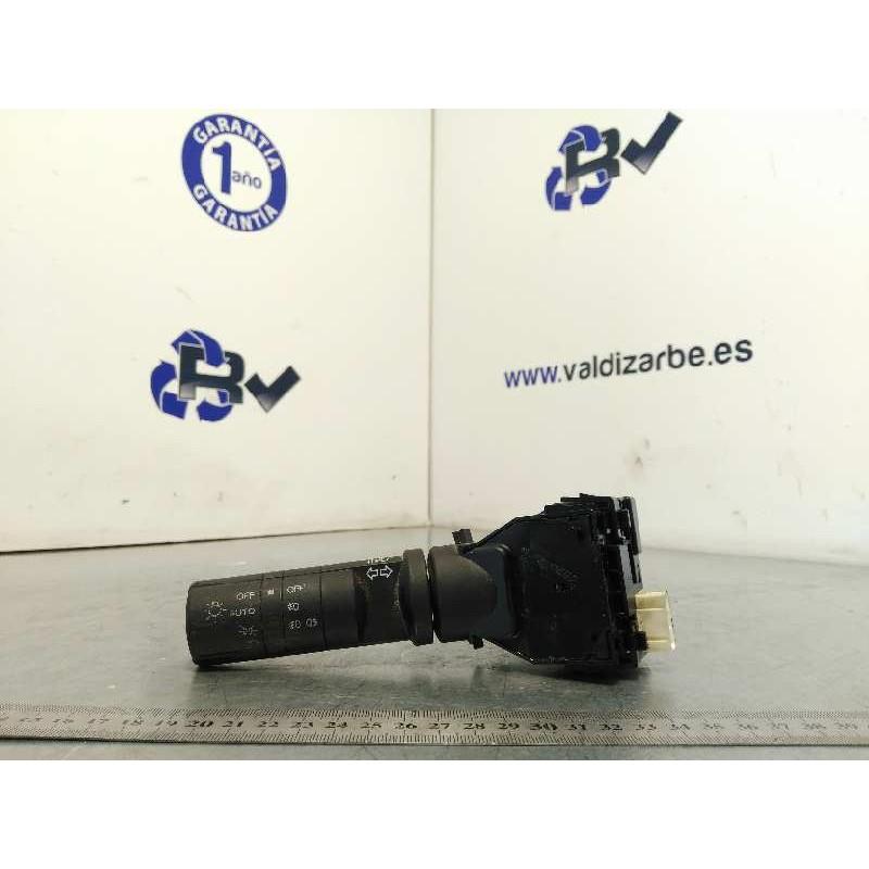Recambio de mando luces para nissan navara pick-up (d40m) double cab le 4x4 referencia OEM IAM 25540EB307