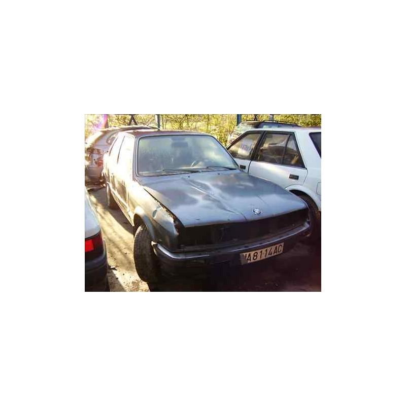 bmw serie 3 berlina (e36) del año 1991