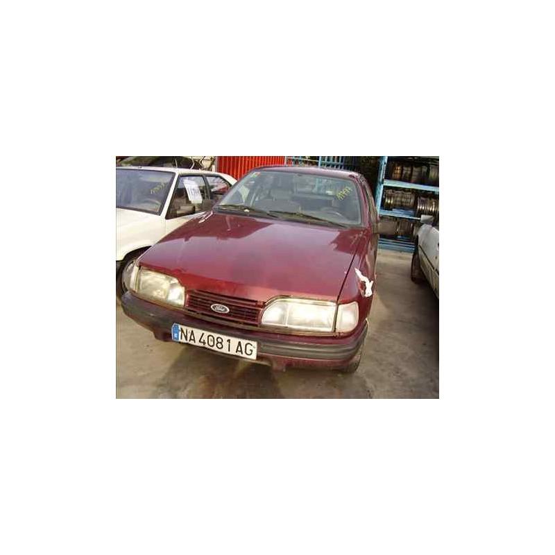 ford sierra berlina del año 1992