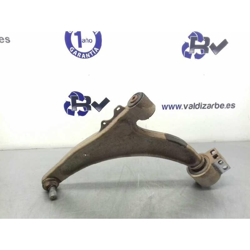 Recambio de brazo suspension inferior delantero izquierdo para opel insignia berlina cosmo referencia OEM IAM