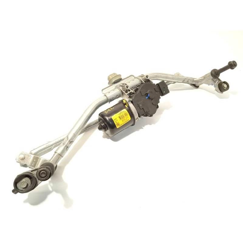 Recambio de motor limpia delantero para citroen berlingo shine m referencia OEM IAM 9816558880  W000083924