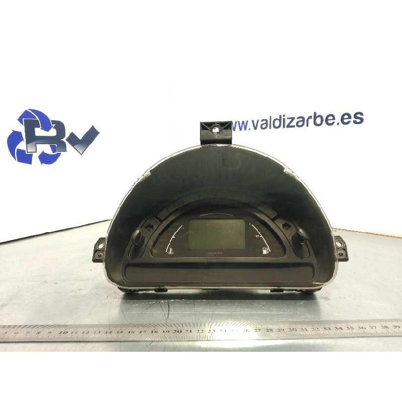 Recambio de cuadro instrumentos para citroen c3 1.4 hdi 16v sx plus referencia OEM IAM 9645994280  NS02339899