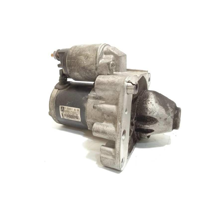 Recambio de motor arranque para citroen ds3 design referencia OEM IAM V755001780  M000T32271ZE