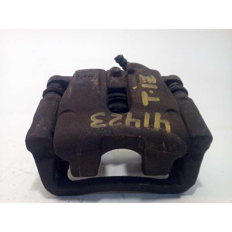 Recambio de pinza freno trasera izquierda para land rover range rover sport 3.6 td v8 referencia OEM IAM SOB500052