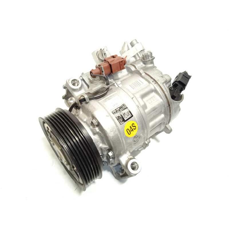 Recambio de compresor aire acondicionado para seat ibiza (kj1) 1.0 tsi referencia OEM IAM 3Q0816803D  4472505780