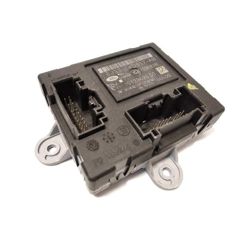 Recambio de centralita confort para land rover evoque 2.2 td4 cat referencia OEM IAM EJ3214D617AB