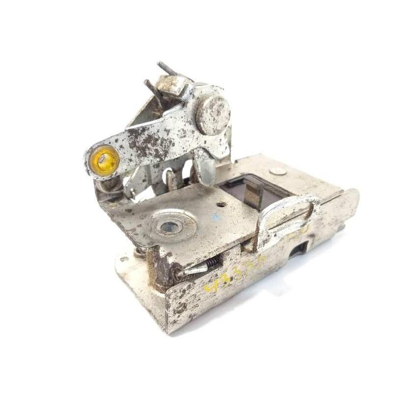 Recambio de cerradura puerta trasera derecha para iveco daily pr 2.3 diesel cat referencia OEM IAM 500329770