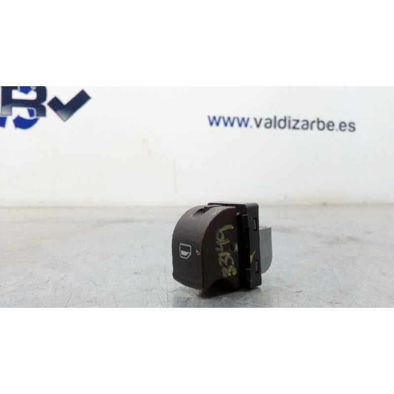Recambio de mando elevalunas trasero izquierdo para audi a6 berlina (4f2) 2.7 tdi quattro (132kw) referencia OEM IAM 4F0959855