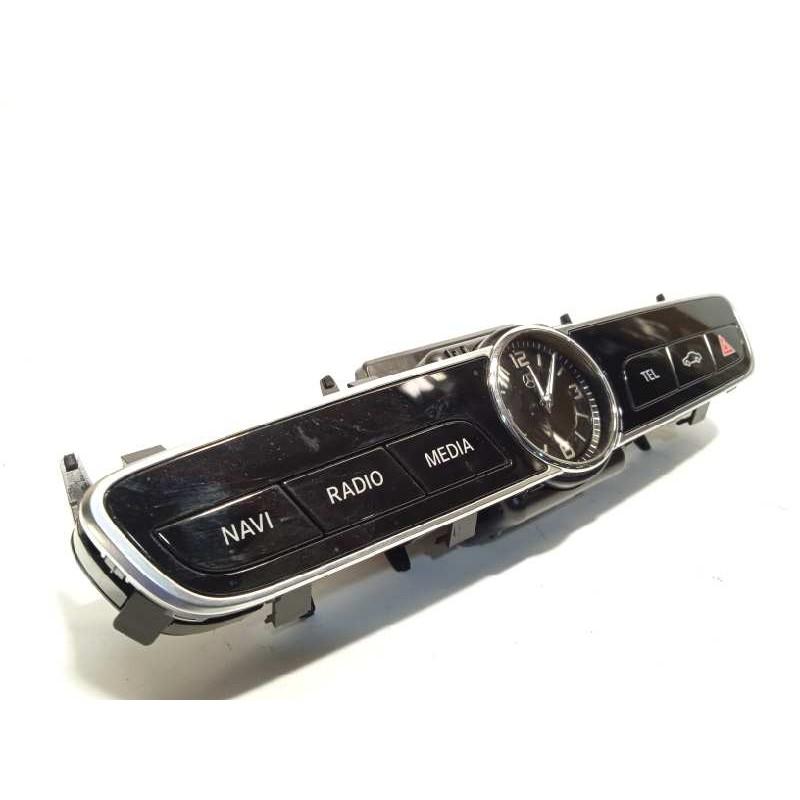 Recambio de mando multifuncion para mercedes clase e lim. (w213) e 220 d (213.004) referencia OEM IAM A2139054403  A2138272000