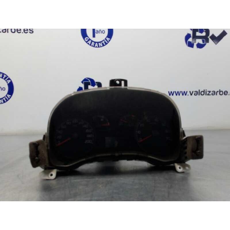 Recambio de cuadro instrumentos para fiat doblo cargo (223) 1.9 jtd sx furg. panorama referencia OEM IAM 51758776