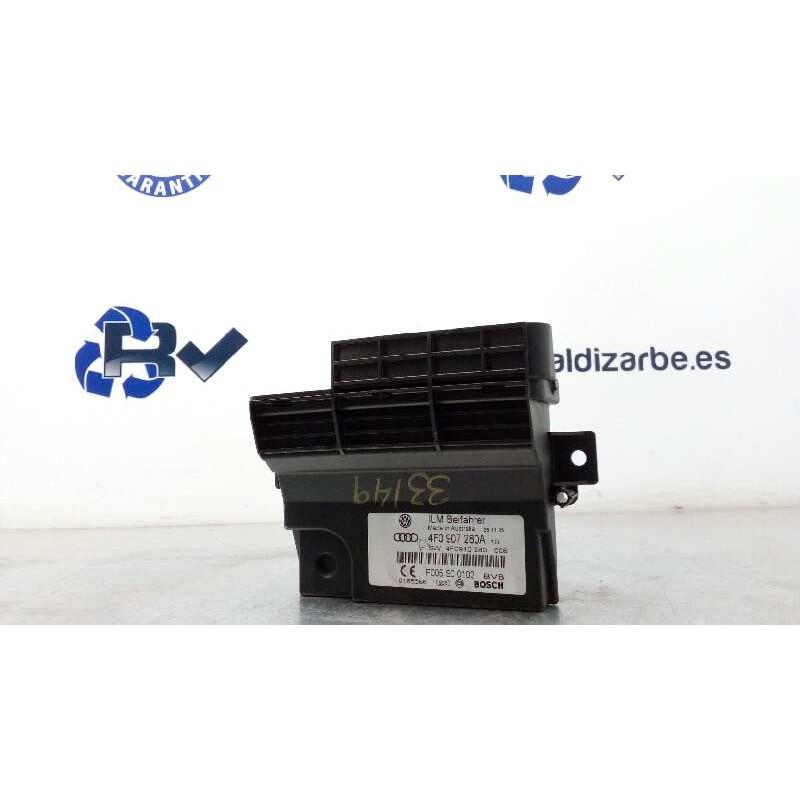 Recambio de modulo electronico para audi a6 berlina (4f2) 2.7 tdi quattro (132kw) referencia OEM IAM 4F0907280A  F005S00102