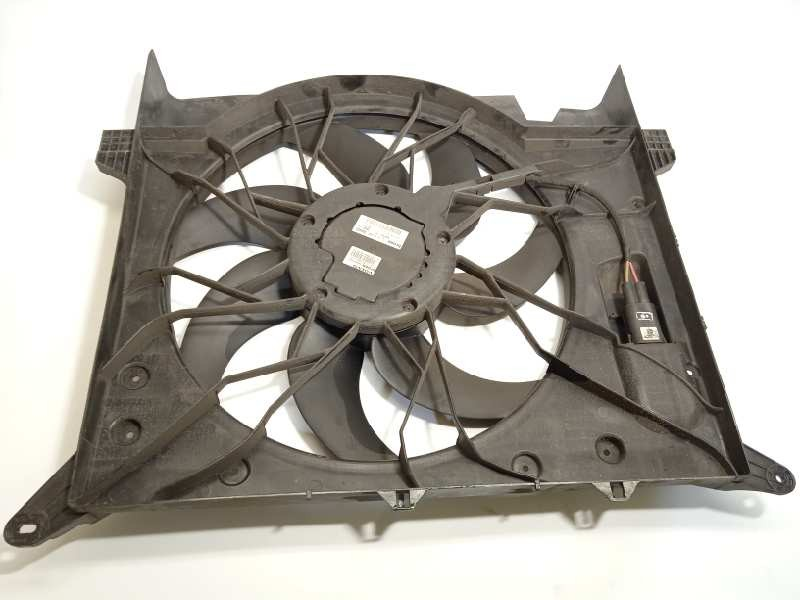 Recambio de electroventilador para volvo xc90 2.4 turbodiesel cat referencia OEM IAM 31368075