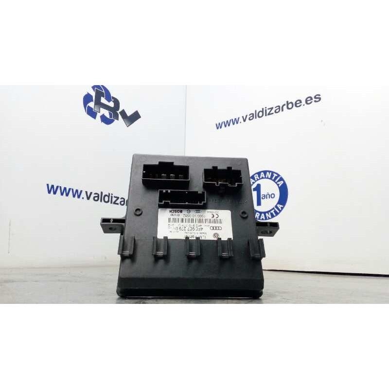 Recambio de modulo electronico para audi a6 berlina (4f2) 2.7 tdi quattro (132kw) referencia OEM IAM 4F0907279  F005V00562
