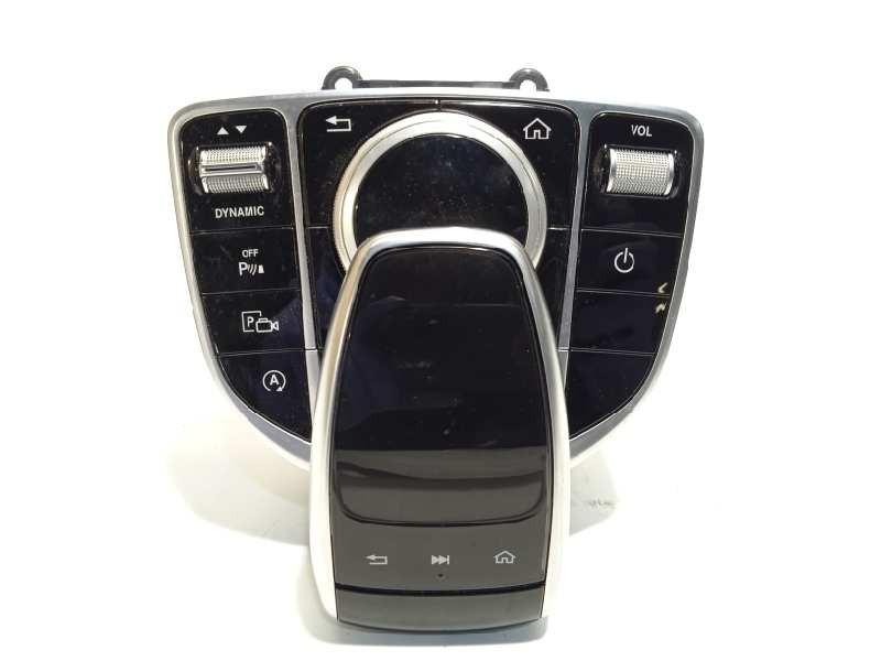 Recambio de mando multifuncion para mercedes clase e lim. (w213) e 220 d (213.004) referencia OEM IAM A2139004608 A2139059505 A2