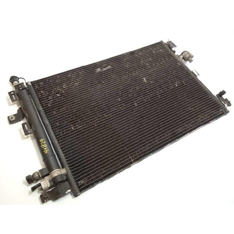 Recambio de condensador / radiador  aire acondicionado para volvo xc90 2.4 turbodiesel cat referencia OEM IAM 31369511  31369510