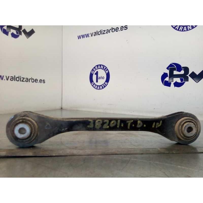 Recambio de brazo suspension inferior trasero derecho para audi q5 (8r) 2.0 16v tdi referencia OEM IAM 8K0501529L