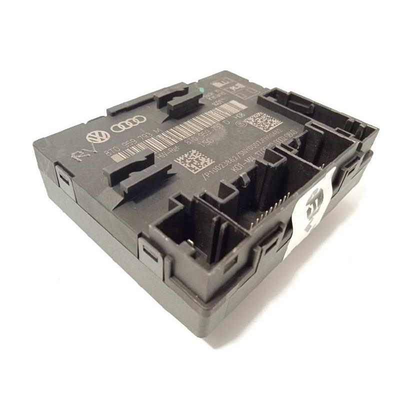 Recambio de centralita confort para audi s5 sportback (8t) 3.0 tfsi referencia OEM IAM 8T0959793M