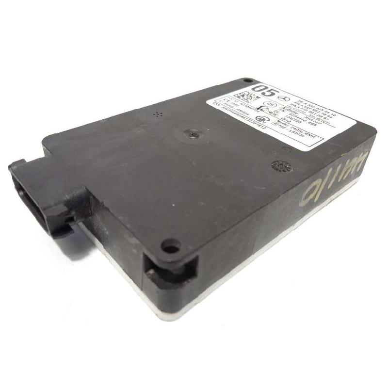 Recambio de sensor para mercedes clase a (w176) a 200 cdi blueefficiency (176.001) referencia OEM IAM A0009050410