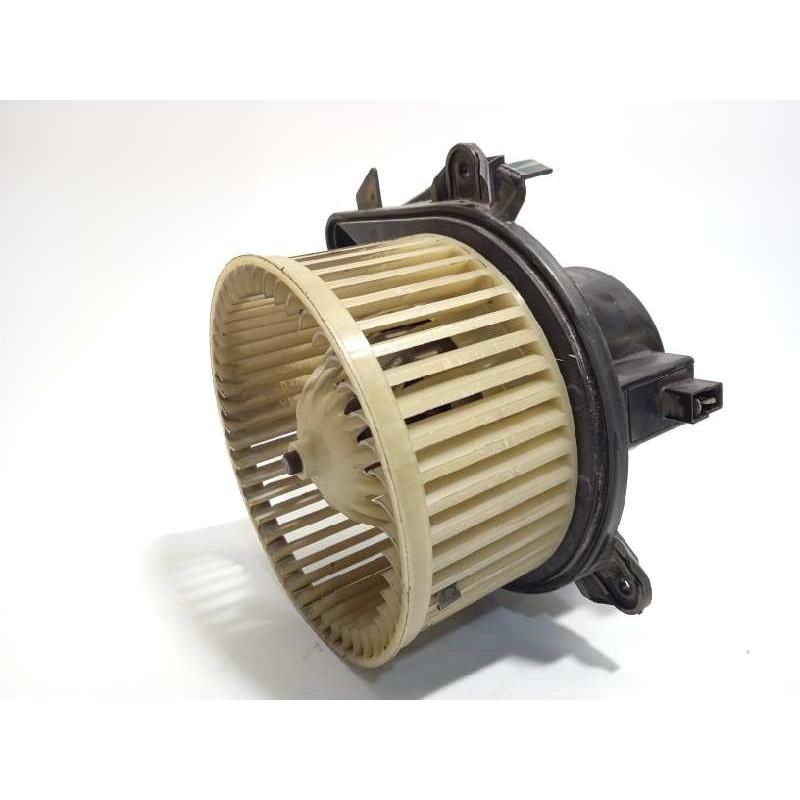 Recambio de motor calefaccion para fiat doblo i cargo 1.3 16v jtd cat referencia OEM IAM 141730600  46723714
