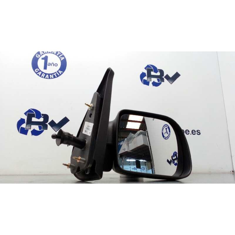 Recambio de retrovisor derecho para nissan kubistar (x76) premium (l1) referencia OEM IAM 9630100QAR