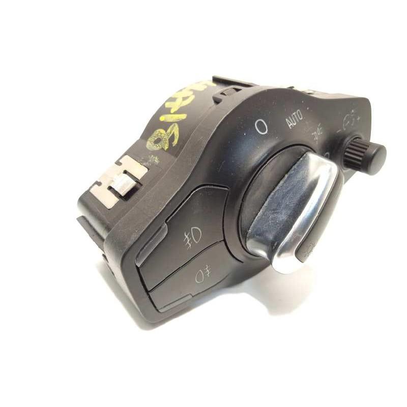 Recambio de mando luces para audi s5 sportback (8t) 3.0 tfsi referencia OEM IAM 8K0941531AL
