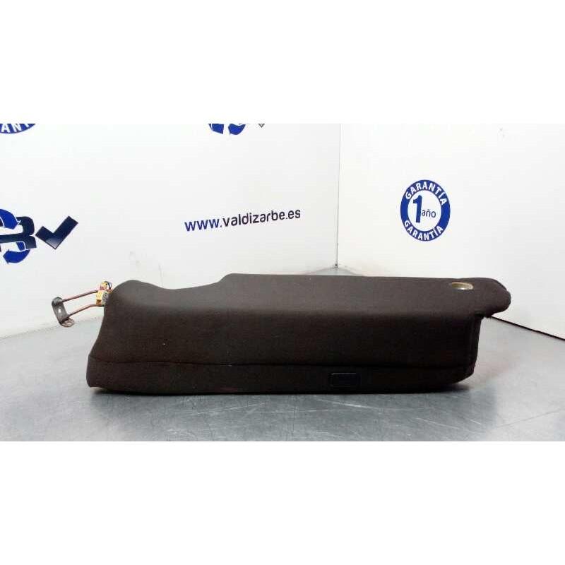 Recambio de airbag lateral trasero izquierdo para audi a6 berlina (4f2) 2.7 tdi quattro (132kw) referencia OEM IAM 4F0880441B
