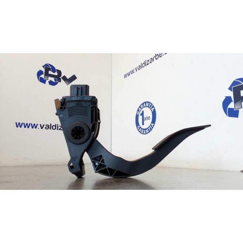 Recambio de potenciometro pedal para porsche macan (typ ) s diesel referencia OEM IAM 8K1723523A  6PV00950521