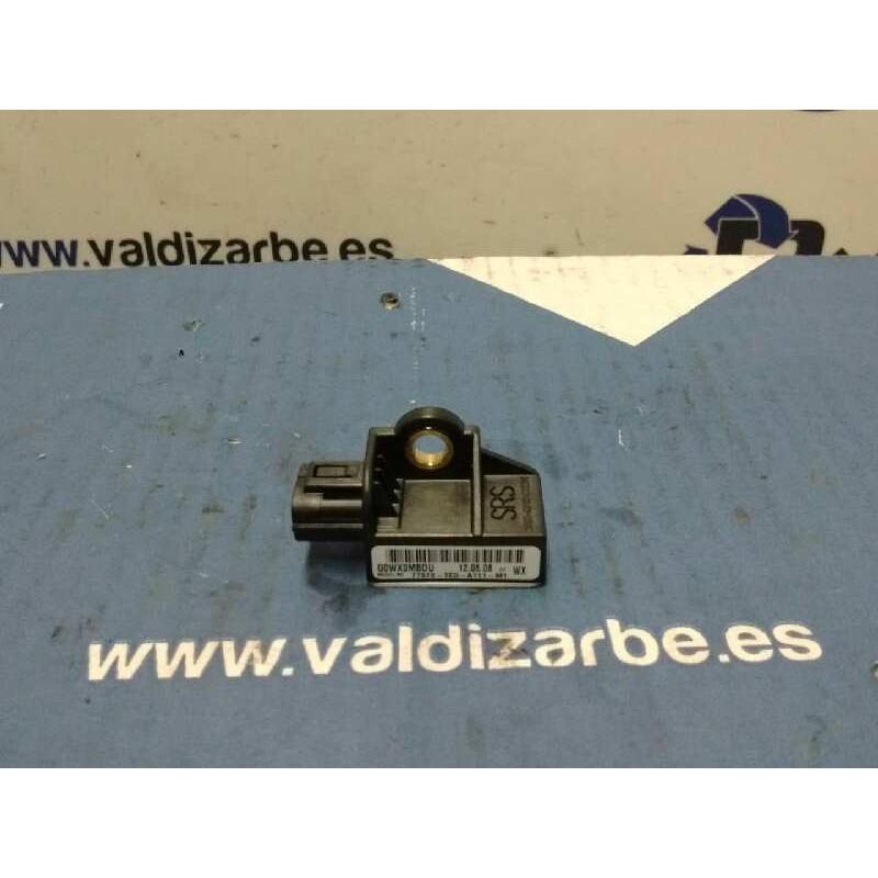 Recambio de sensor para honda accord tourer (cw) executive referencia OEM IAM 77970TC0A111M1