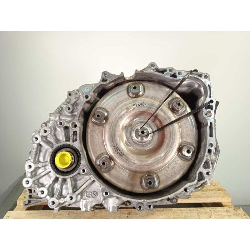 Recambio de caja cambios para volvo xc90 2.4 turbodiesel cat referencia OEM IAM 36050592  1283197