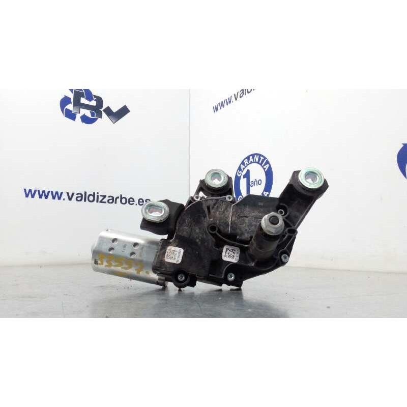 Recambio de motor limpia trasero para porsche macan (typ ) s diesel referencia OEM IAM 95B955711