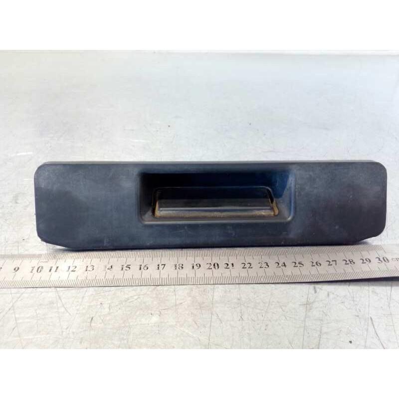 Recambio de maneta exterior porton para mercedes clase m (w166) ml 350 bluetec (166.004) referencia OEM IAM A1667500493