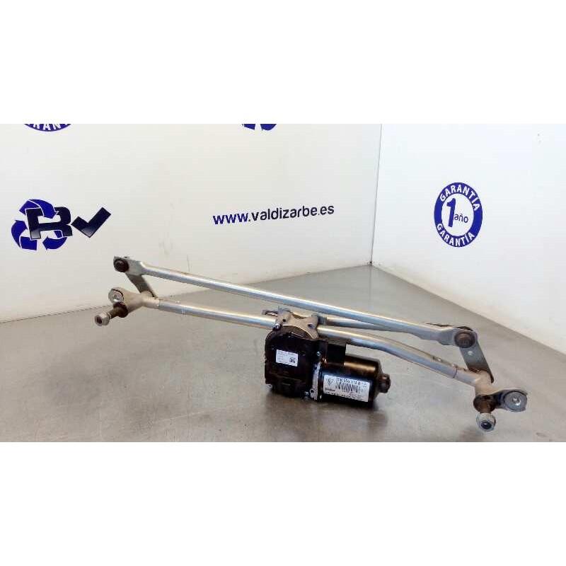Recambio de motor limpia delantero para porsche macan (typ ) s diesel referencia OEM IAM 95B955113B