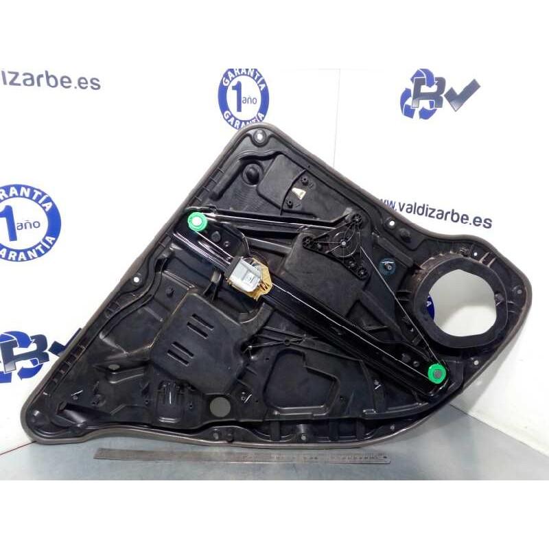 Recambio de elevalunas trasero derecho para mercedes clase m (w166) ml 350 bluetec (166.004) referencia OEM IAM A1667300279  A1