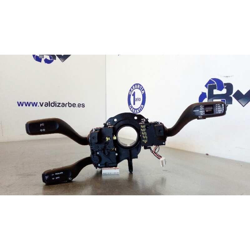 Recambio de mando intermitentes para porsche macan (typ ) s diesel referencia OEM IAM 95B953502R 95B953502K 95B953507CG