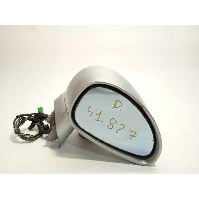 Recambio de retrovisor derecho para citroen c4 berlina 1.6 16v hdi fap referencia OEM IAM 8149YP