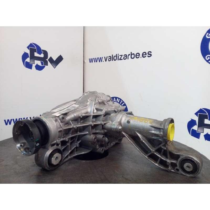 Recambio de diferencial delantero para mercedes clase m (w166) ml 350 bluetec (166.004) referencia OEM IAM A1663300200