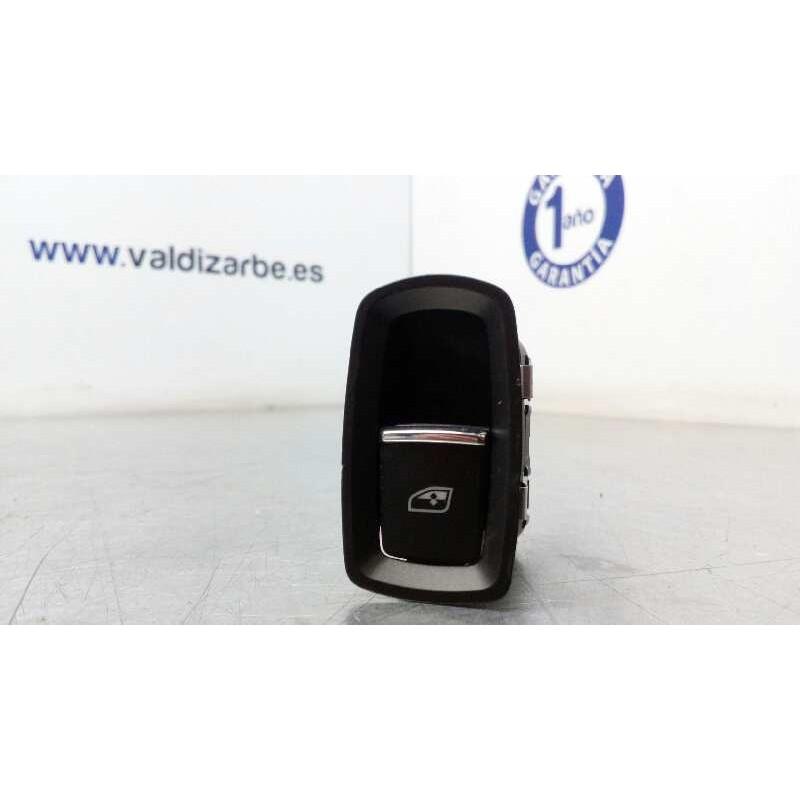 Recambio de mando elevalunas trasero izquierdo para porsche macan (typ ) s diesel referencia OEM IAM 7PP959855C  7PP959855CDML