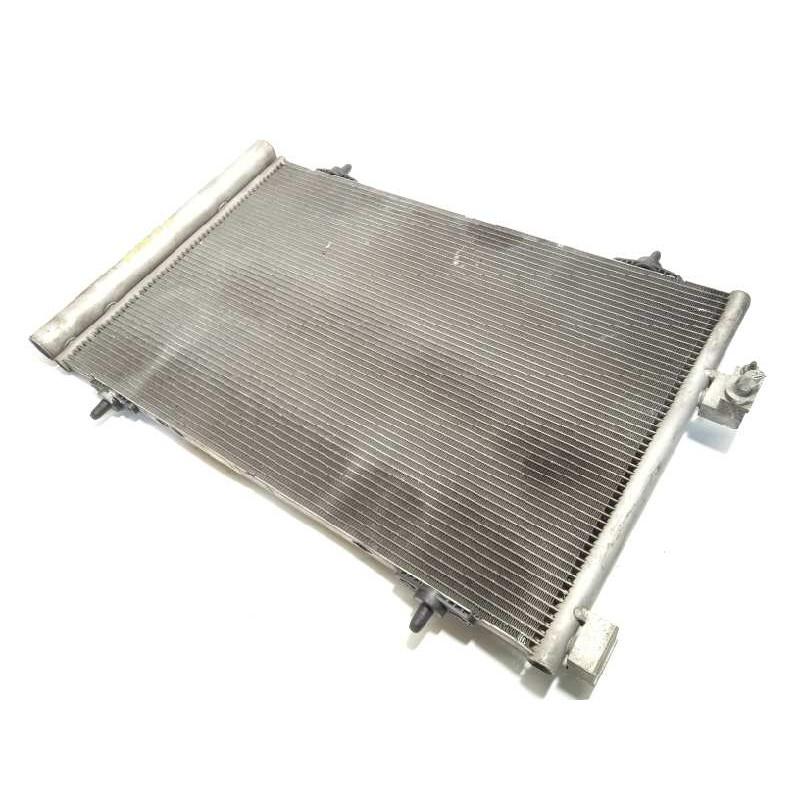 Recambio de condensador / radiador  aire acondicionado para peugeot 508 2.0 16v hdi fap referencia OEM IAM 9683011280  6455HV