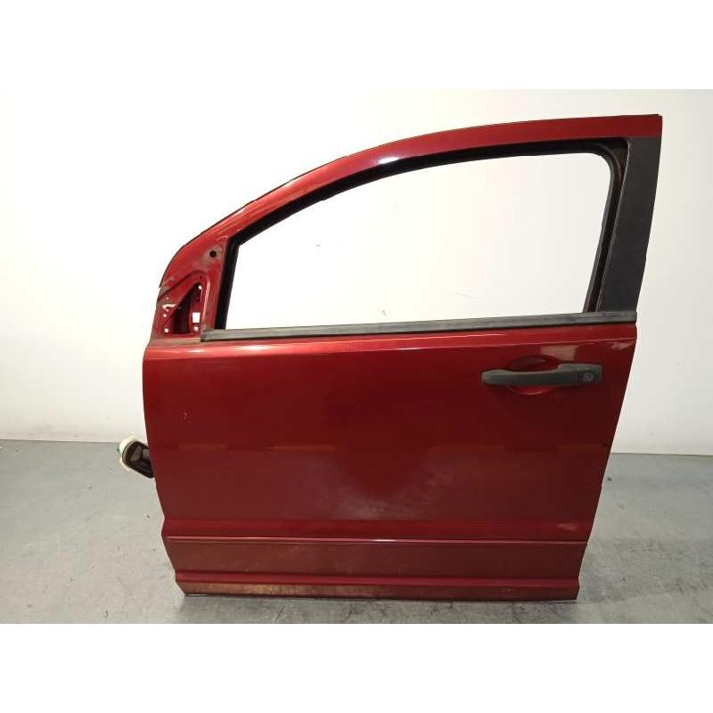 Recambio de puerta delantera izquierda para dodge caliber sxt referencia OEM IAM 5074155AB