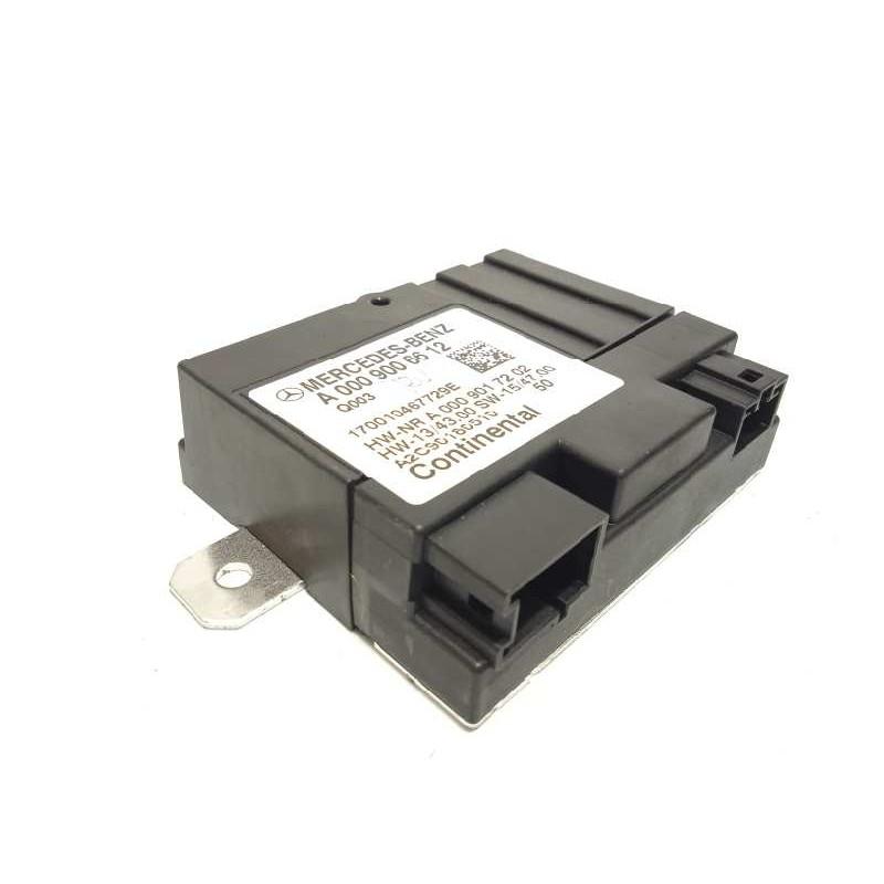 Recambio de modulo electronico para mercedes clase e lim. (w213) e 220 d (213.004) referencia OEM IAM A0009006612