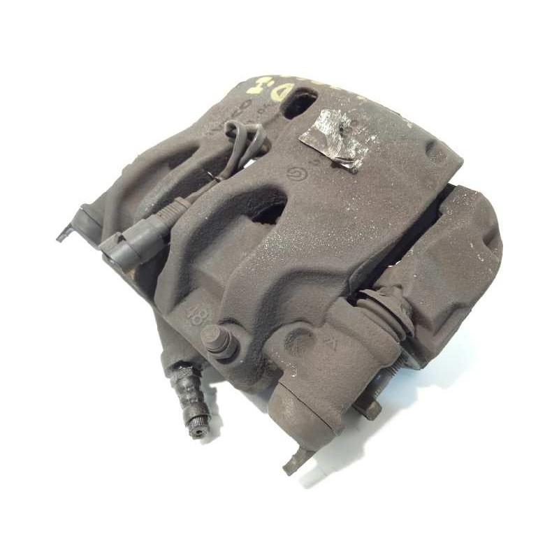 Recambio de pinza freno delantera izquierda para iveco daily pr 2.3 diesel cat referencia OEM IAM 42560072
