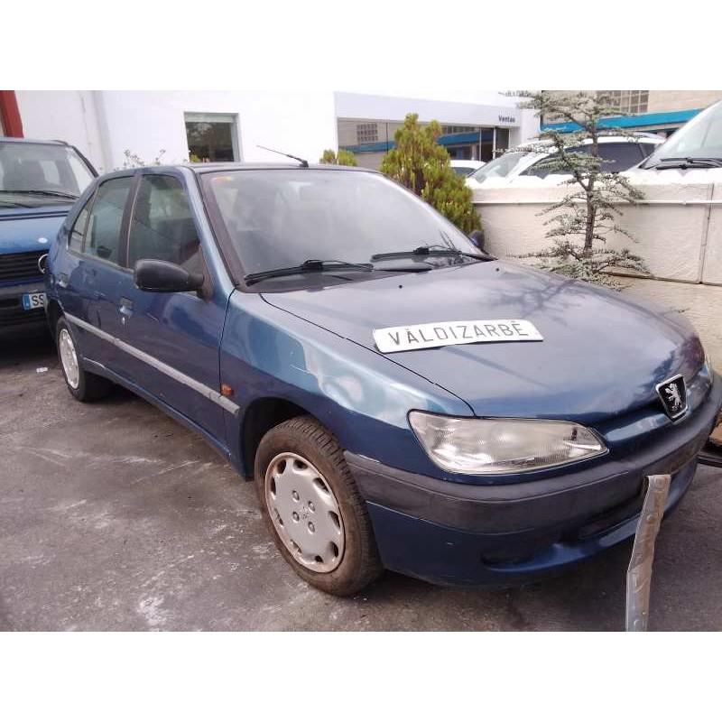 peugeot 306 berlina 3/4/5 puertas (s2) del año 1998