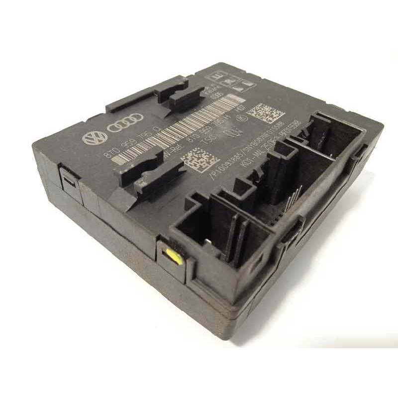 Recambio de centralita confort para audi a5 sportback (8t) 2.0 tdi (140kw) referencia OEM IAM 8T0959795Q