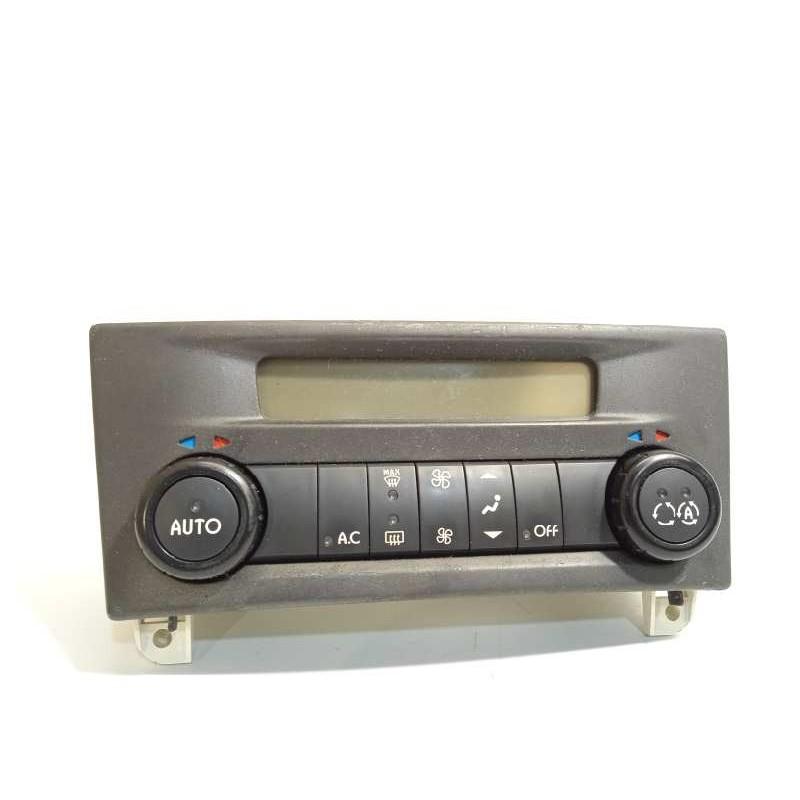 Recambio de mando climatizador para renault laguna ii (bg0) 1.9 dci diesel referencia OEM IAM 8200264425