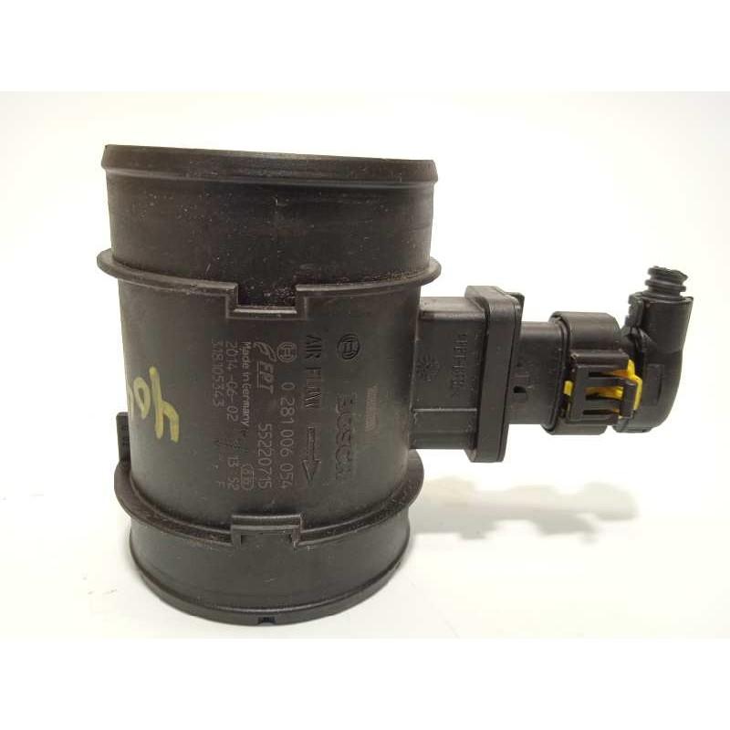 Recambio de caudalimetro para lancia delta (181) 1.6 diesel cat referencia OEM IAM 55220715  0281006054